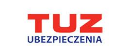logo TUZ ubezpieczenia